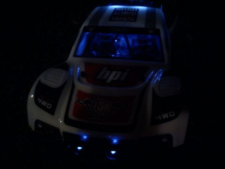 Mini trophy kit led 009 feux de recul 4