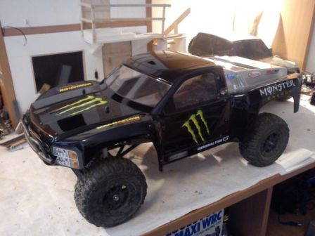 Slash carro Chevy Monster 002